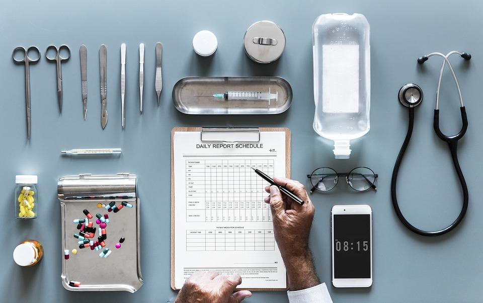 Qu'est-ce qu'un matériel médical ?