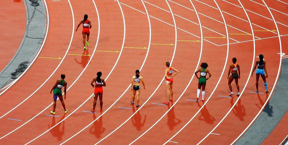 Différences entre les Jeux olympiques et paralympiques