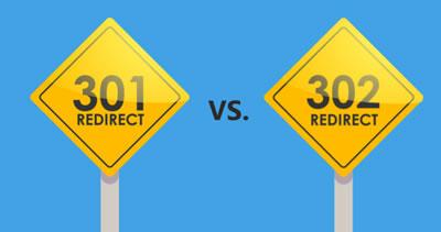 Quelle est la Différence entre les redirections 301 et 302