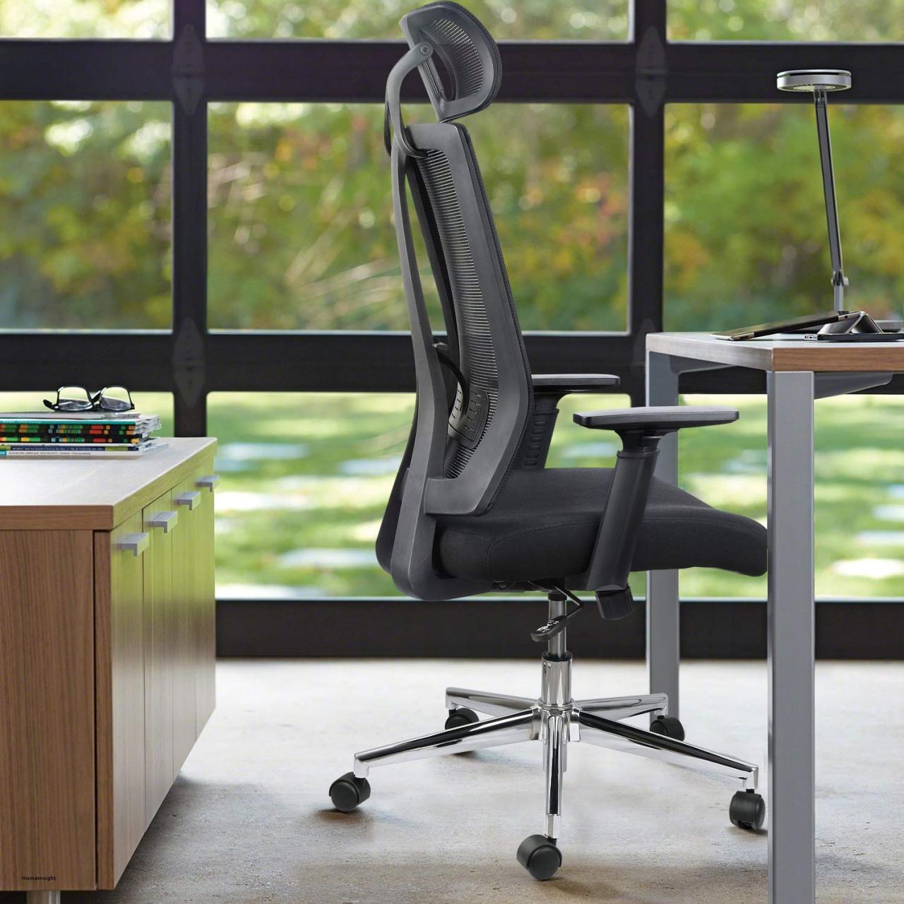 Comment choisir le meilleur fauteuil de bureau de soutien lombaire ?