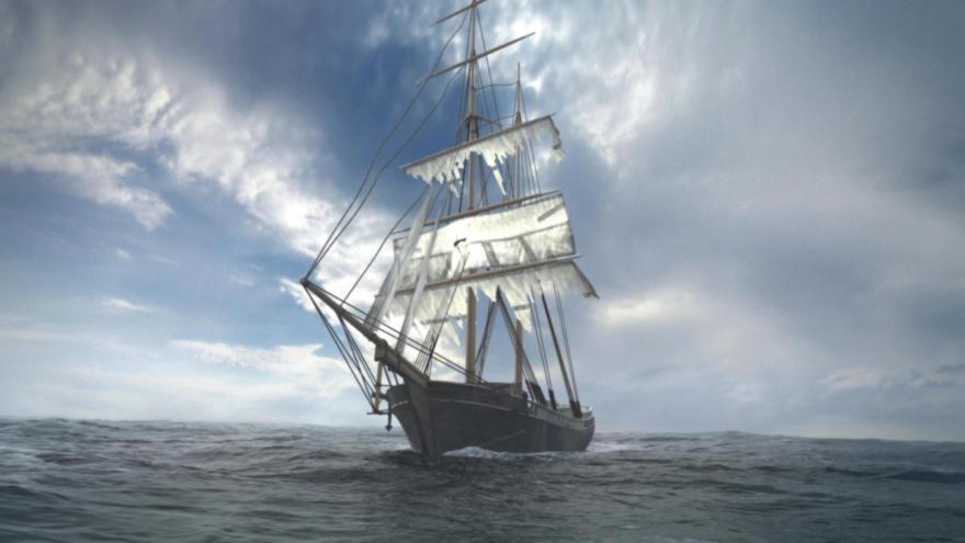 Quel était le mystère de la mer Celeste ?