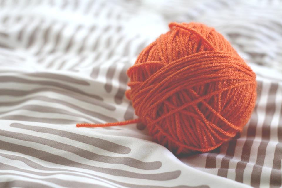 Quels sont les différents types de fil à tricoter ?