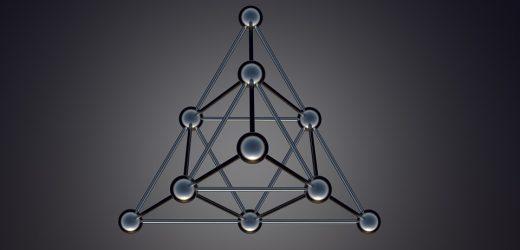 Qu'est-ce qu'un tétraèdre ?
