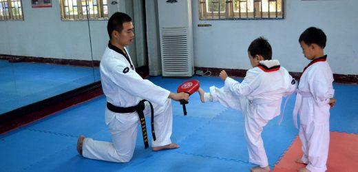 Différence entre le taekwondo et le karaté