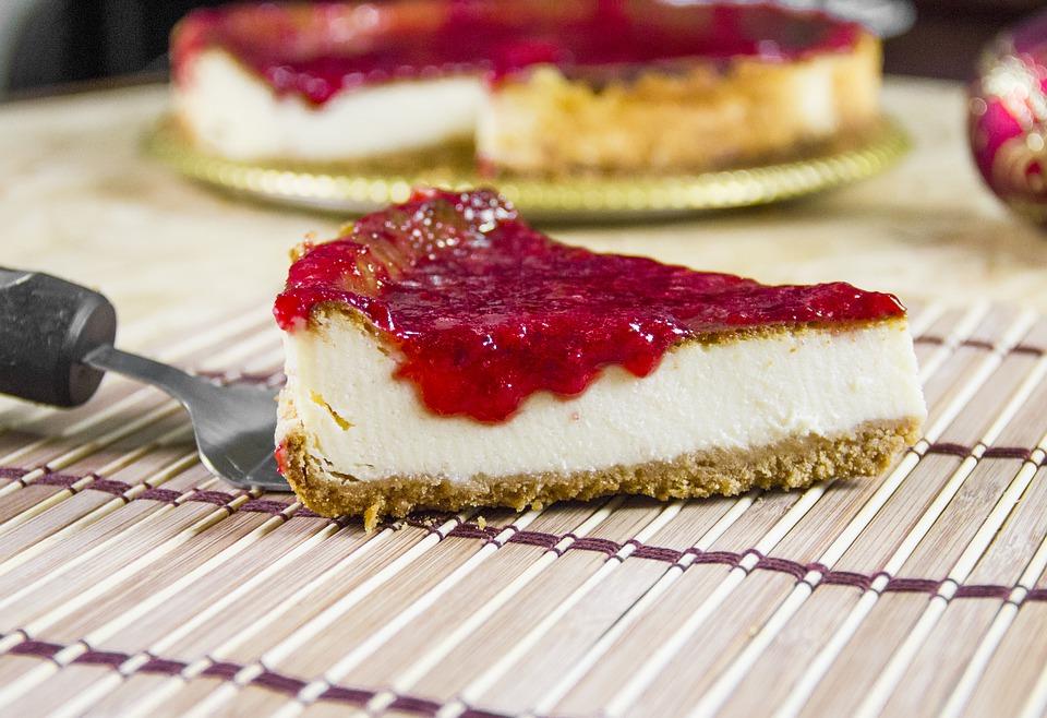 Comment préparer un cheesecake comme à New-York