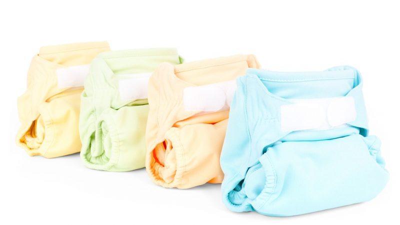 Couches lavables ou couches bio jetables : Que choisir ?
