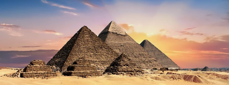 Pyramides d'Egypte, tombeaux des pharaons : Qu'est ce que c'est ?