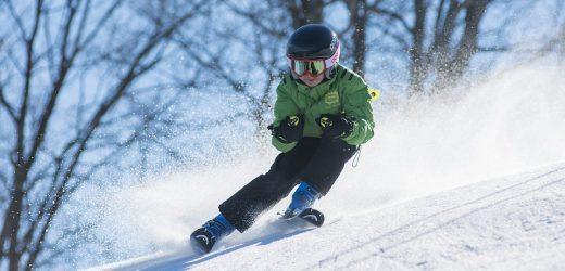 Quelles sont les étapes du skieur débutant
