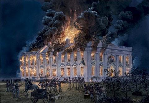 Qu'est-ce que la guerre de 1812 ?