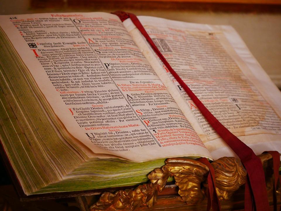 Qui sont Les personnages marquants de l'Ancien Testament ?