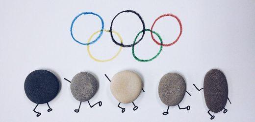 Symboles olympiques : Quelles sont leurs origines, signification et leur évolution