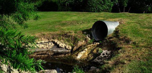 Le traitement des eaux usées : Comment ça se passe