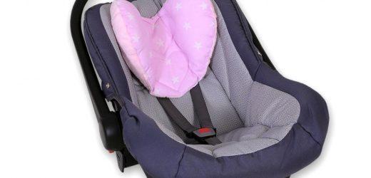 Pourquoi votre bébé doit-il avoir un siège auto dans un véhicule ?