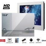 Qu'est-ce qu'une télévision / écran miroir ?