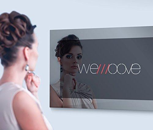 Télévision / écran miroir pas cher sur amazon