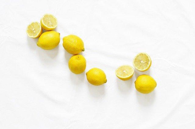 Acide citrique qu'est ce que c'est