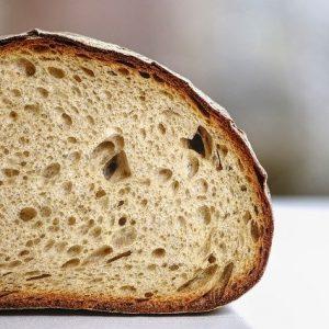 Qu'est ce que du pain rassis