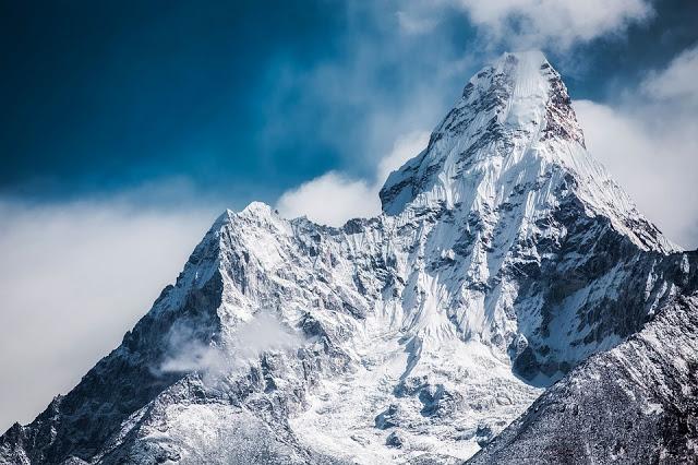 Quelles sont les plus hautes montagnes du monde ?