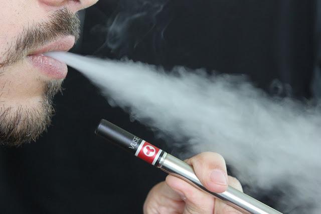 Qu'est-ce qu'une cigarette électronique ?