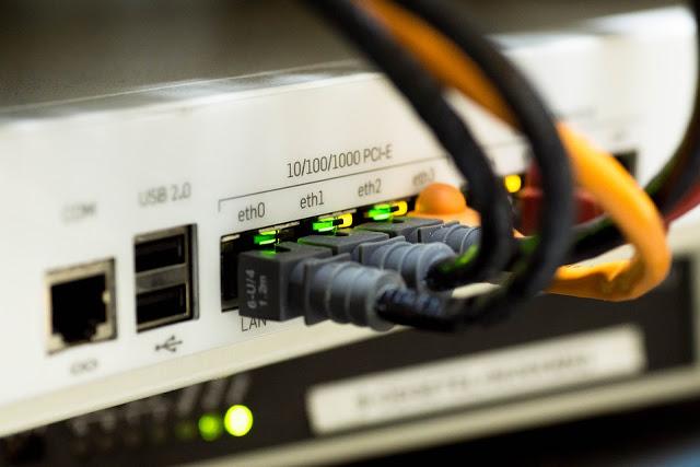 Qu'est-ce qu'Ethernet ?