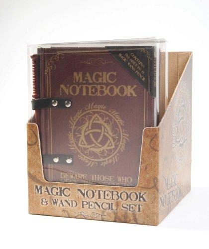 Cadeau Maestro Carnet du Magicien SG_B00DGQ1K8Q_US