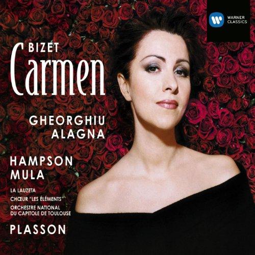 Carmen, Act II: No.14 bis Récit : La belle un mot; comment t'appelle-t-on? (Escamillo/Carmen/Zuniga)