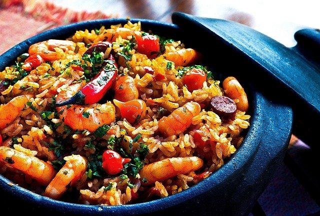 Comment cuire du riz