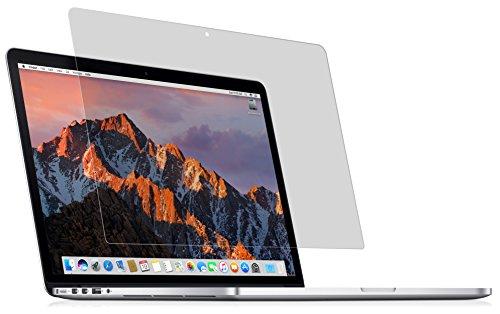 MyGadget Protection écran Mat pour Apple Macbook Pro Retina 13 Pouces - 2012 à AV.2016 - Film HD Slim Anti Reflets Shield Rayures & Vitre Bubble Free