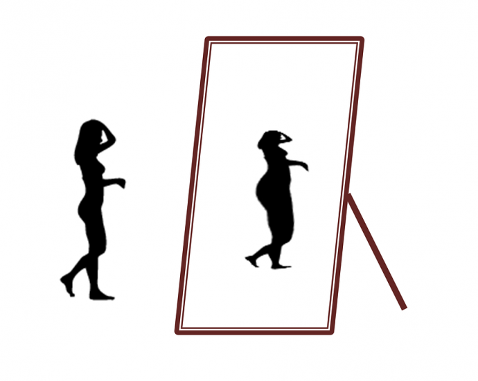 Qu'est ce que l'anorexie mentale