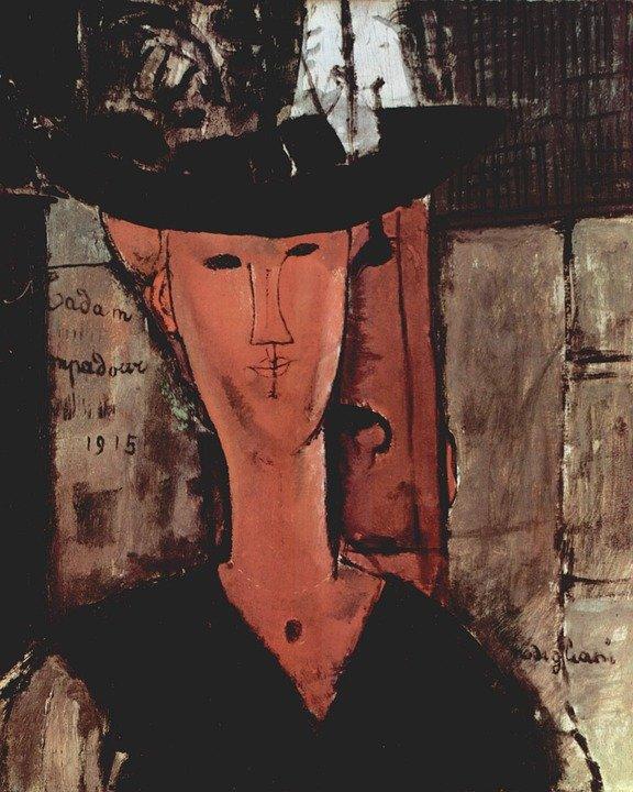 Qui est Modigliani ? Portrait de la mélancolie