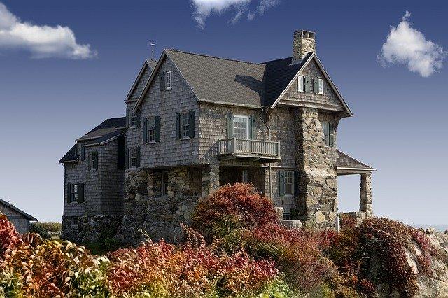 Acheter maison neuve ou ancienne ?
