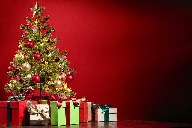 Quelles sot les différentes décorations de Noël ?