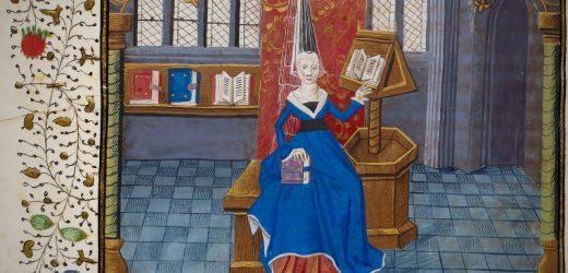 Qui est Christine de Pizan ?