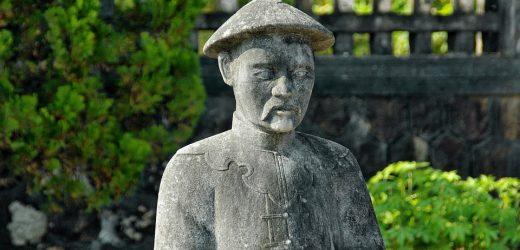 Qui est Thanh Tong, empereur du Vietnam ?