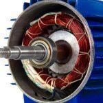 Comment fonctionne un moteur électrique