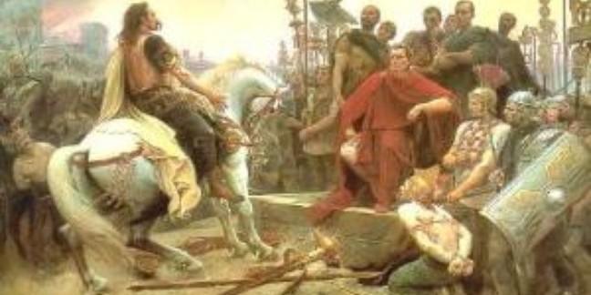 Quelle est l'origine des Celtes, d'où viennent-ils?