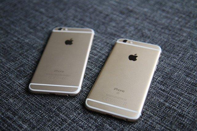 La Différence Entre Iphone 6 Et 6s