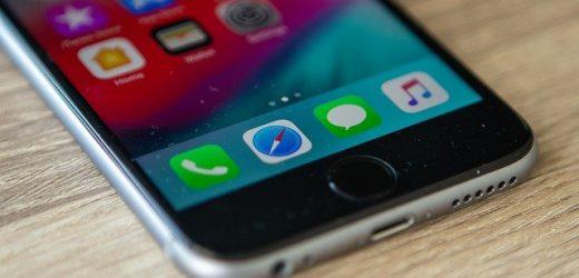 Comment déverrouiller un iphone 6