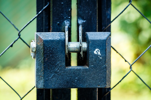 comment ouvrir une serrure sans clé