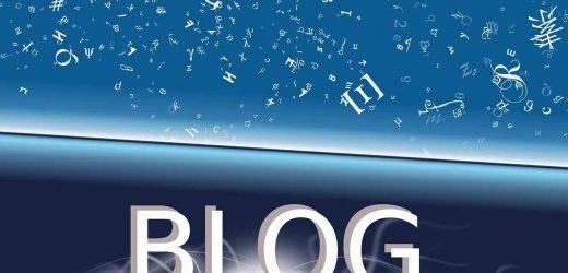 Différence Entre Un Blog Et Un Site Internet