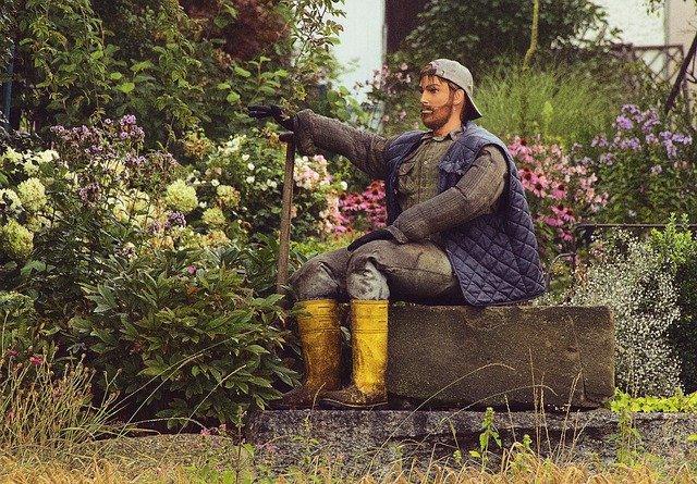 jardinage définition