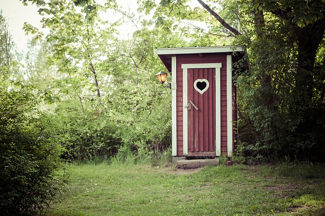 toilette sèche définition