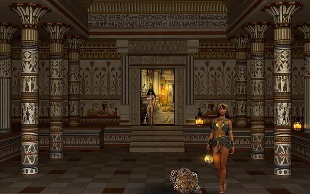 La fin de l'Ancien Empire égyptien fut-elle causée par Pépy II ?