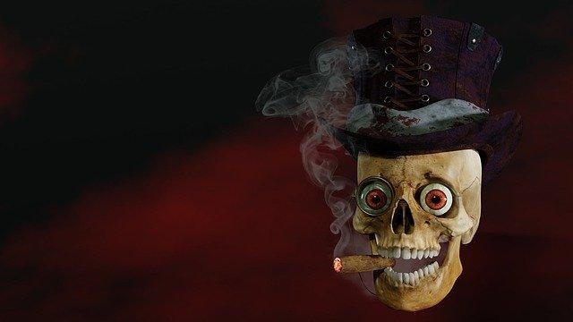 Quelles sont les origines d'Halloween, la fête des morts ?