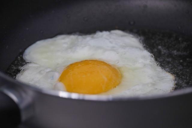 L'œuf et ses secrets, comment le cuisiner ?